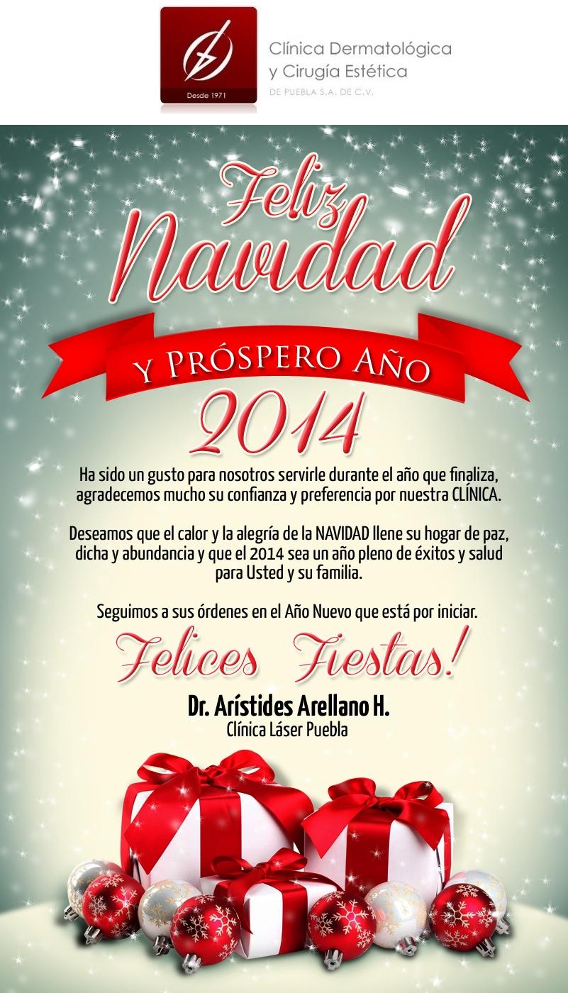 Nuestros mejores deseos feliz navidad y un pr spero a o - Deseos para la navidad ...