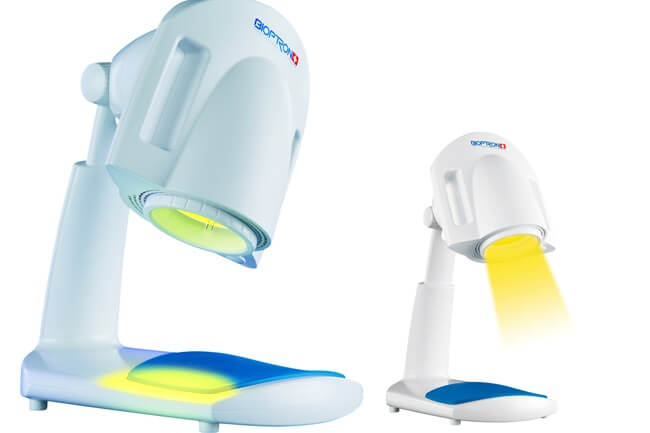 Polarized Light Therapy Laser Puebla Cl 237 Nica